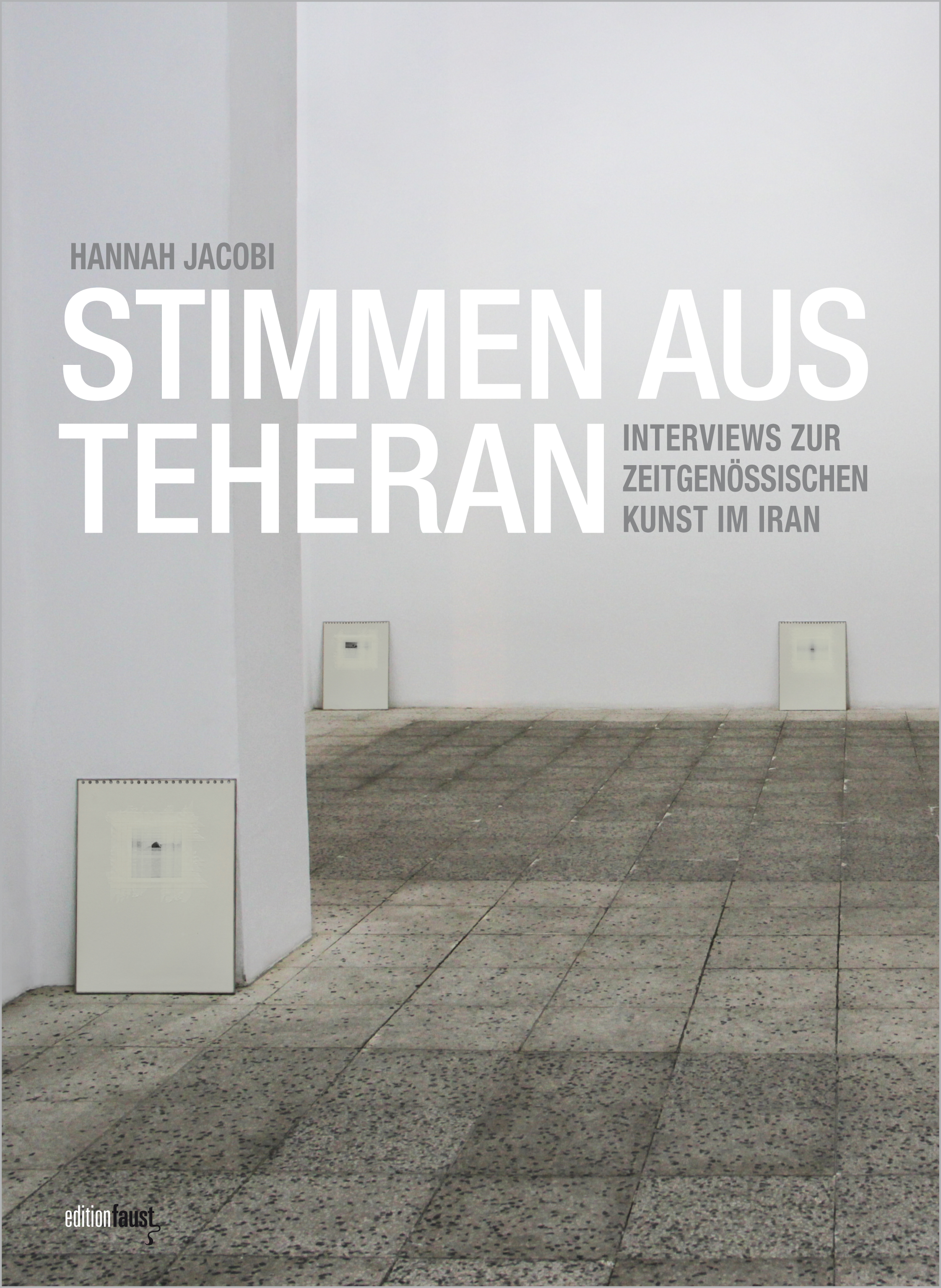 Stimmen aus Teheran - Thursday, December 13, 2018 7pm