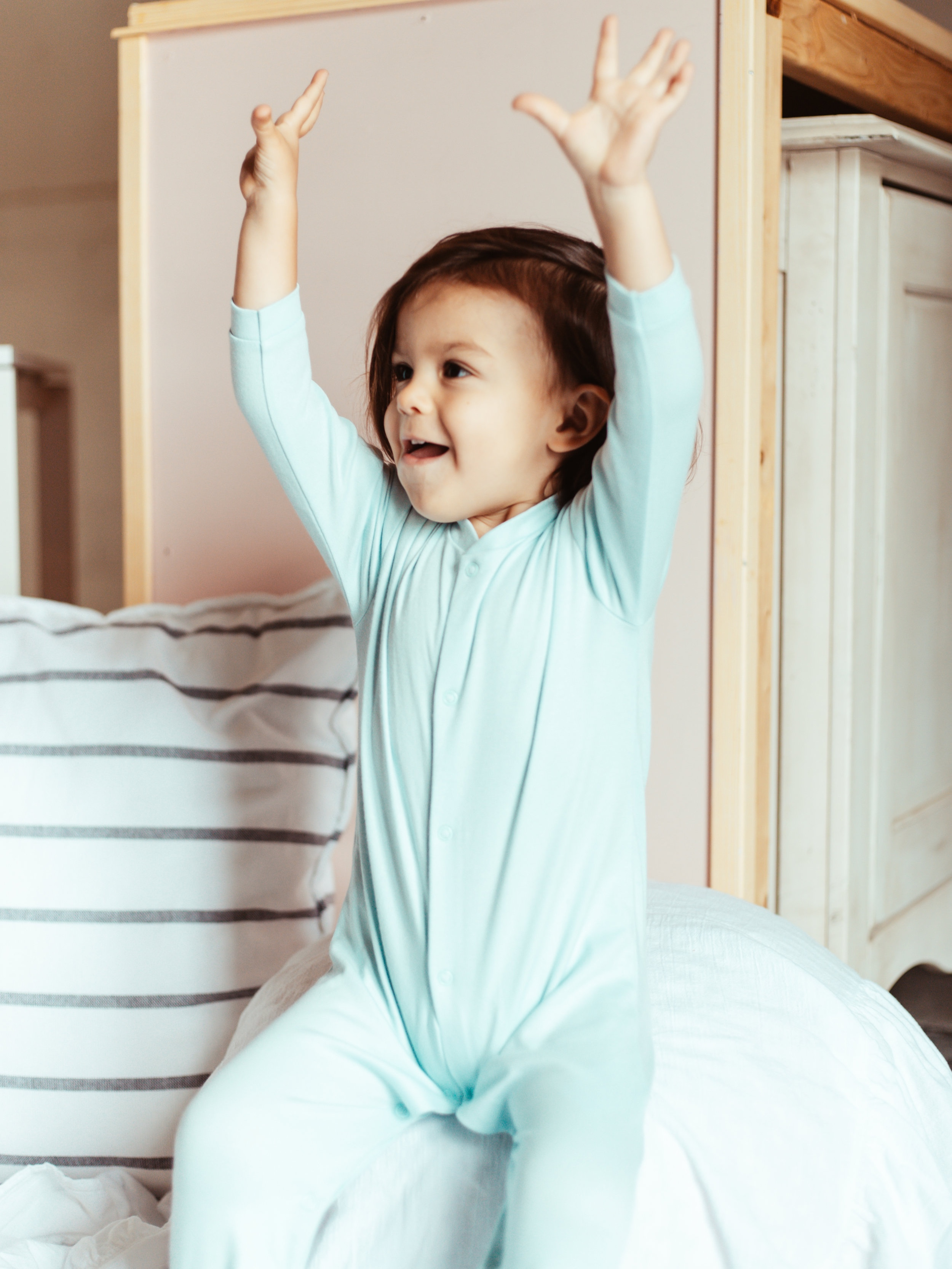 Insect Screen Sleep & Play Pajamas -