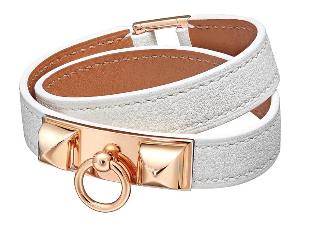 3e14bf84725 Hermes Bracelet Sizing Guide — THRIFT & TELL