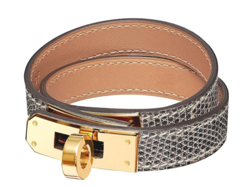 Thrift & Tell Hermes Bracelet Sizing Guide