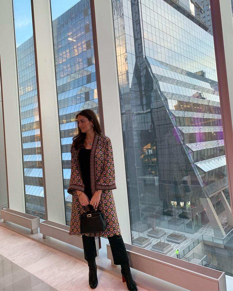 The Tell Interview Series- Sue De Chiara of The Zhush