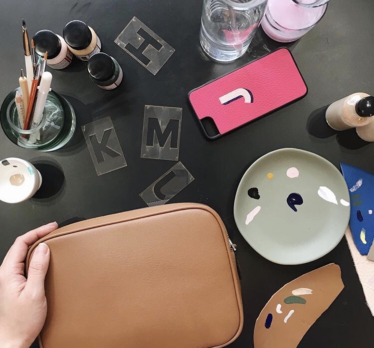 Interview with Rae Liu, Founder of Leatherology