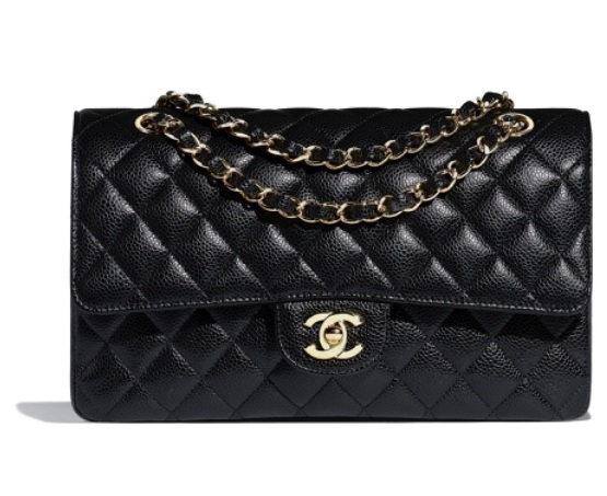 Your Guide To Purchasing Your First Chanel Bag New Or Consignment Thrift Tell