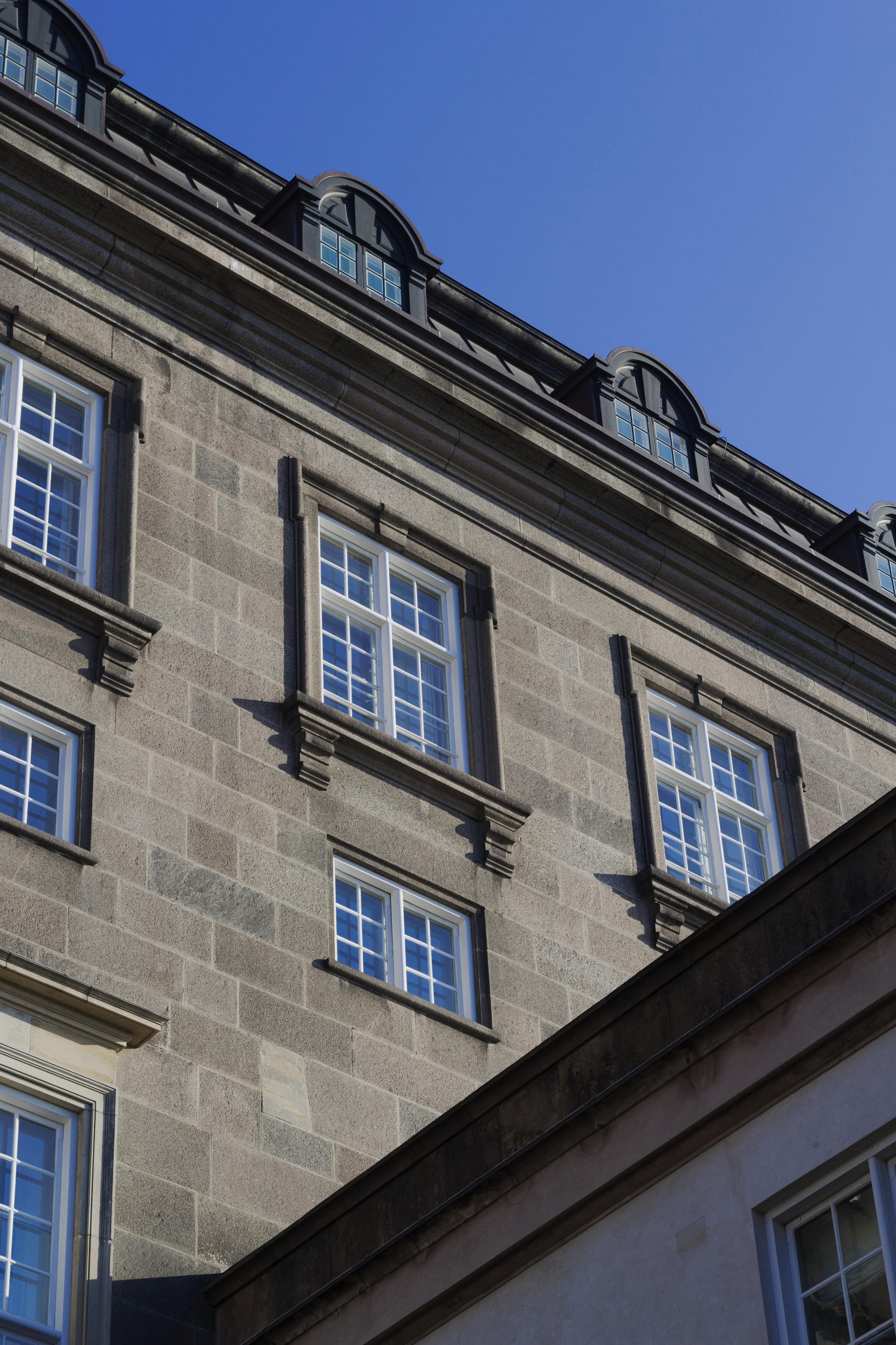 Windows. -