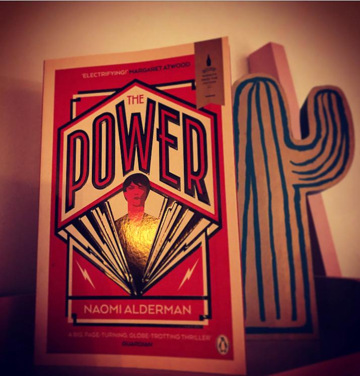 THE POWER: NAOMI ALDERMAN