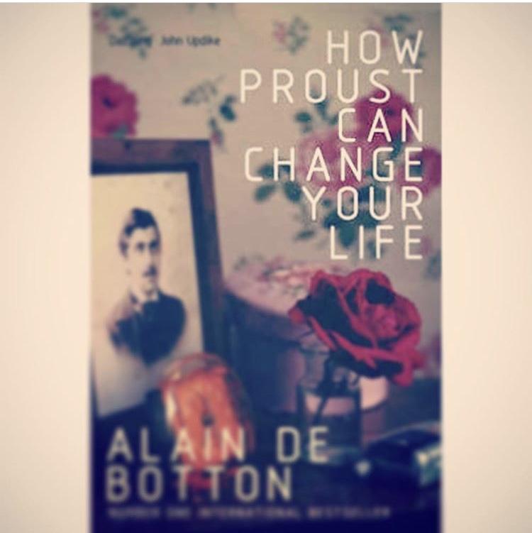 HOW PROUST CAN CHANGE YOUR LIFE: ALAIN DE BOTTON