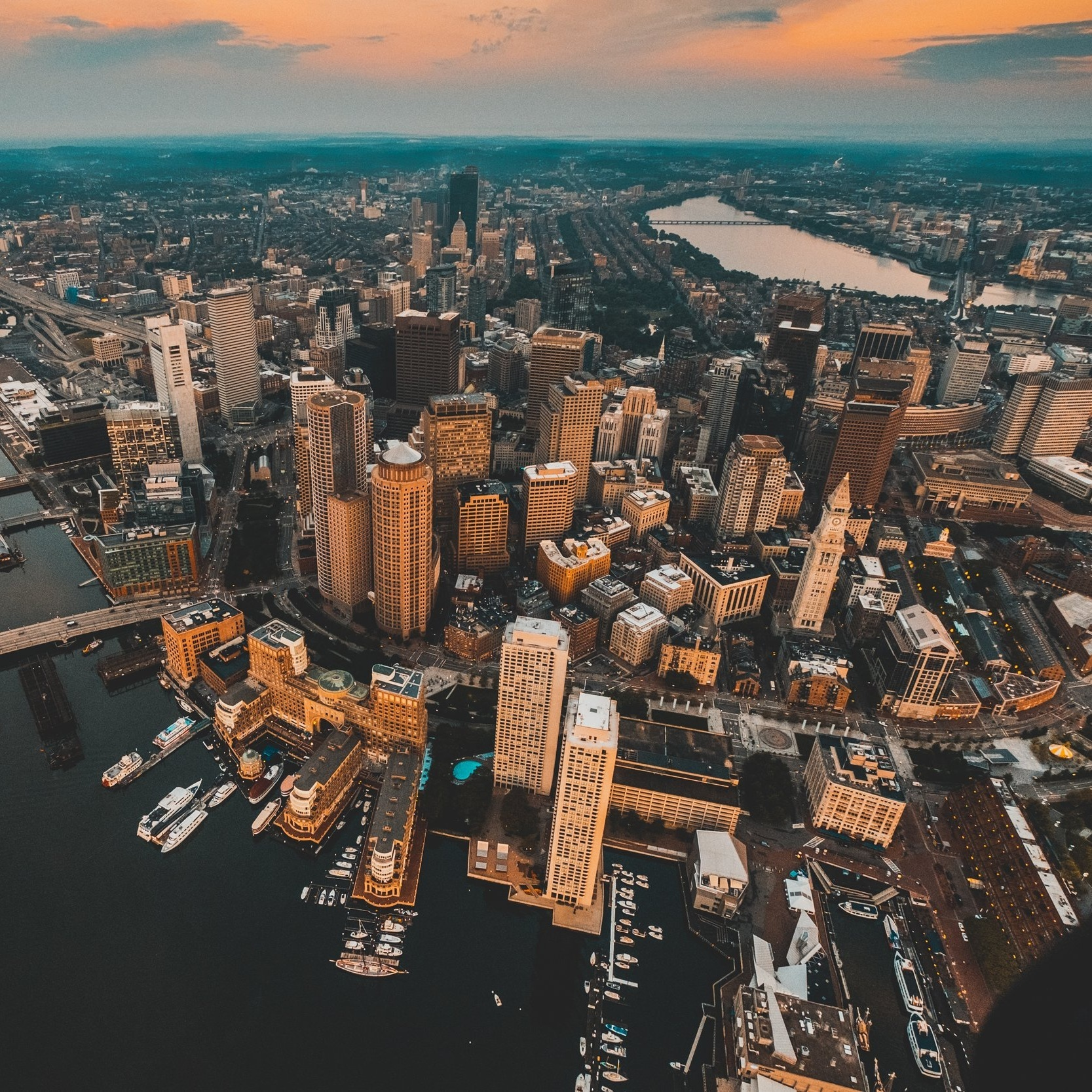 Boston: The Birthplace of Innovation