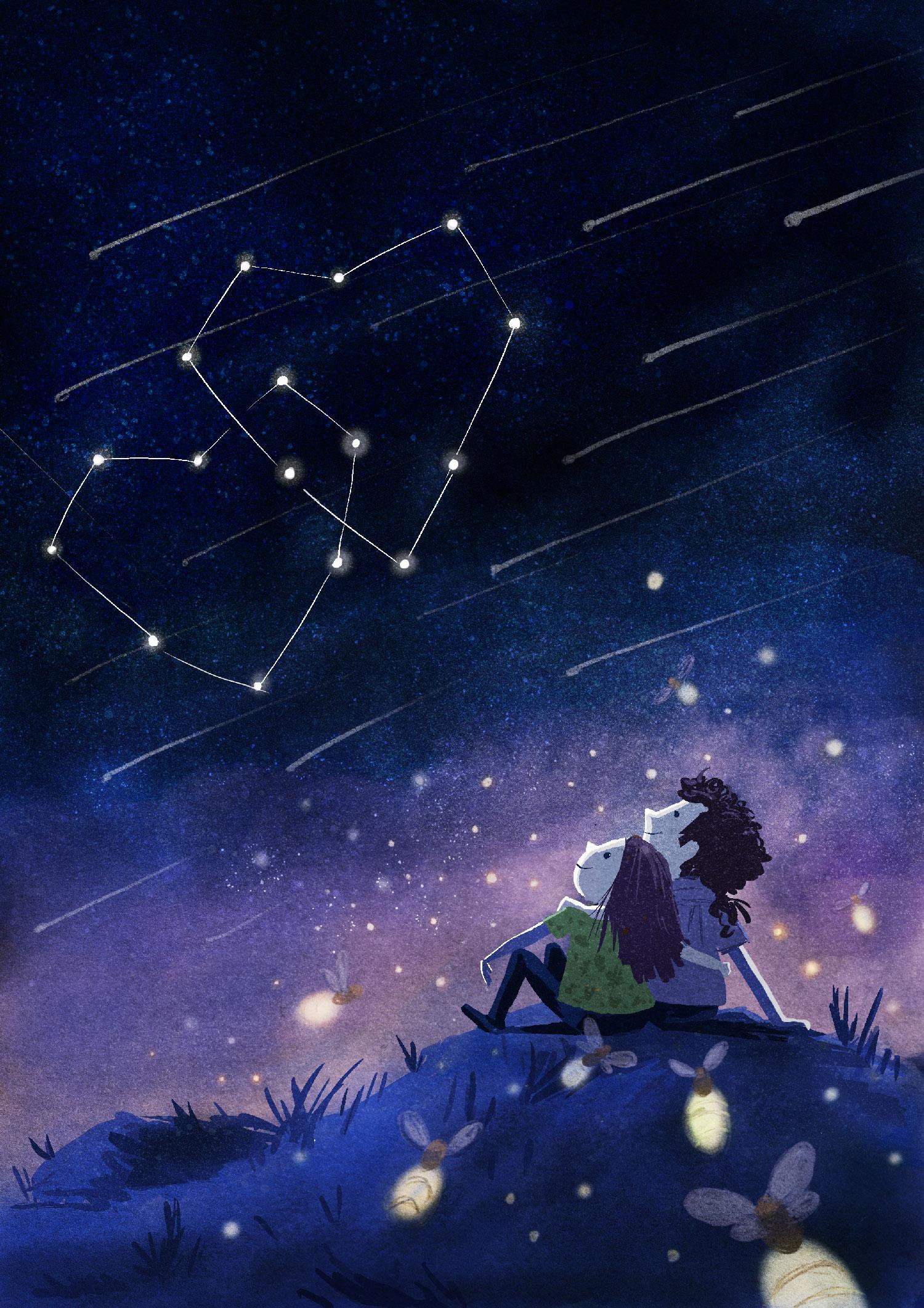 Love under the star.jpg