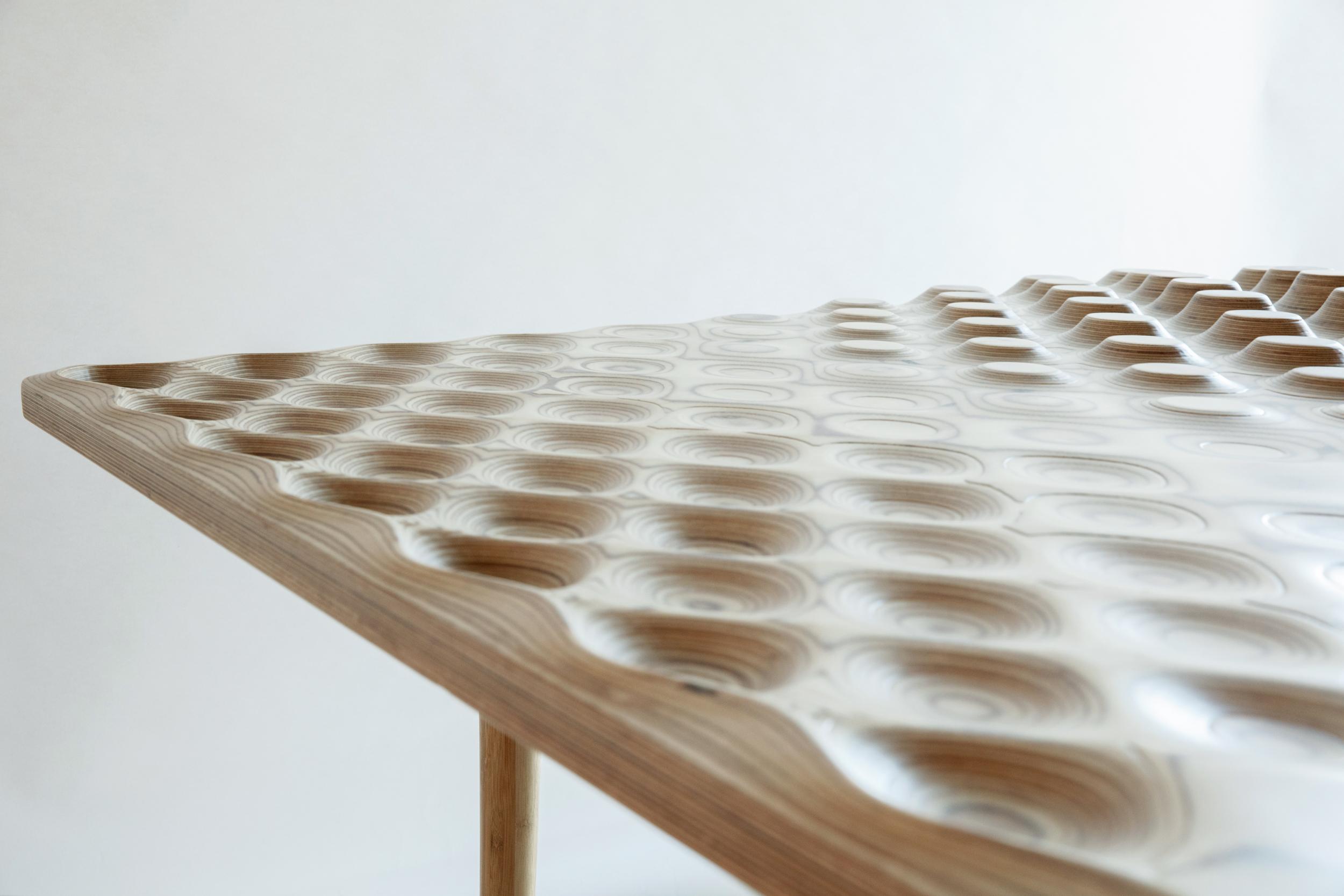 Thari table