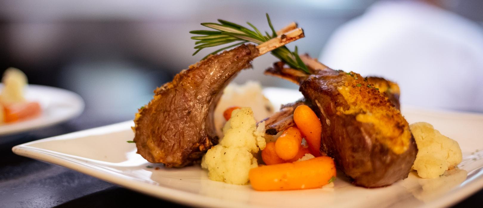 Fiore di Mare - NYC Italian Restaurant - Lamb Chop.jpg