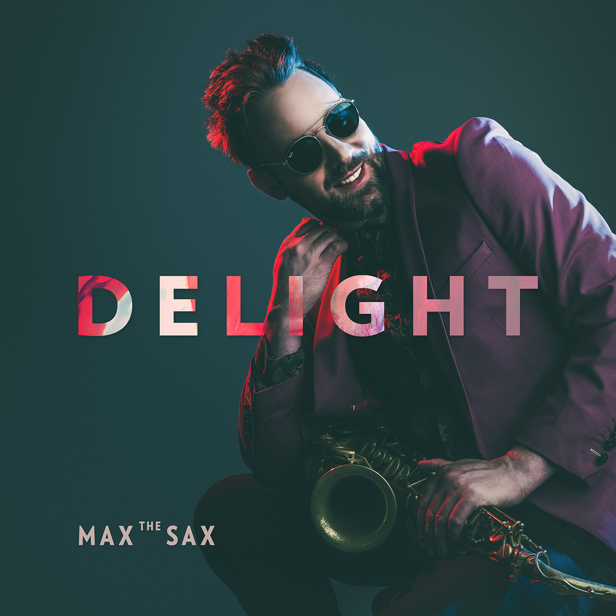 Delight - Max The Sax
