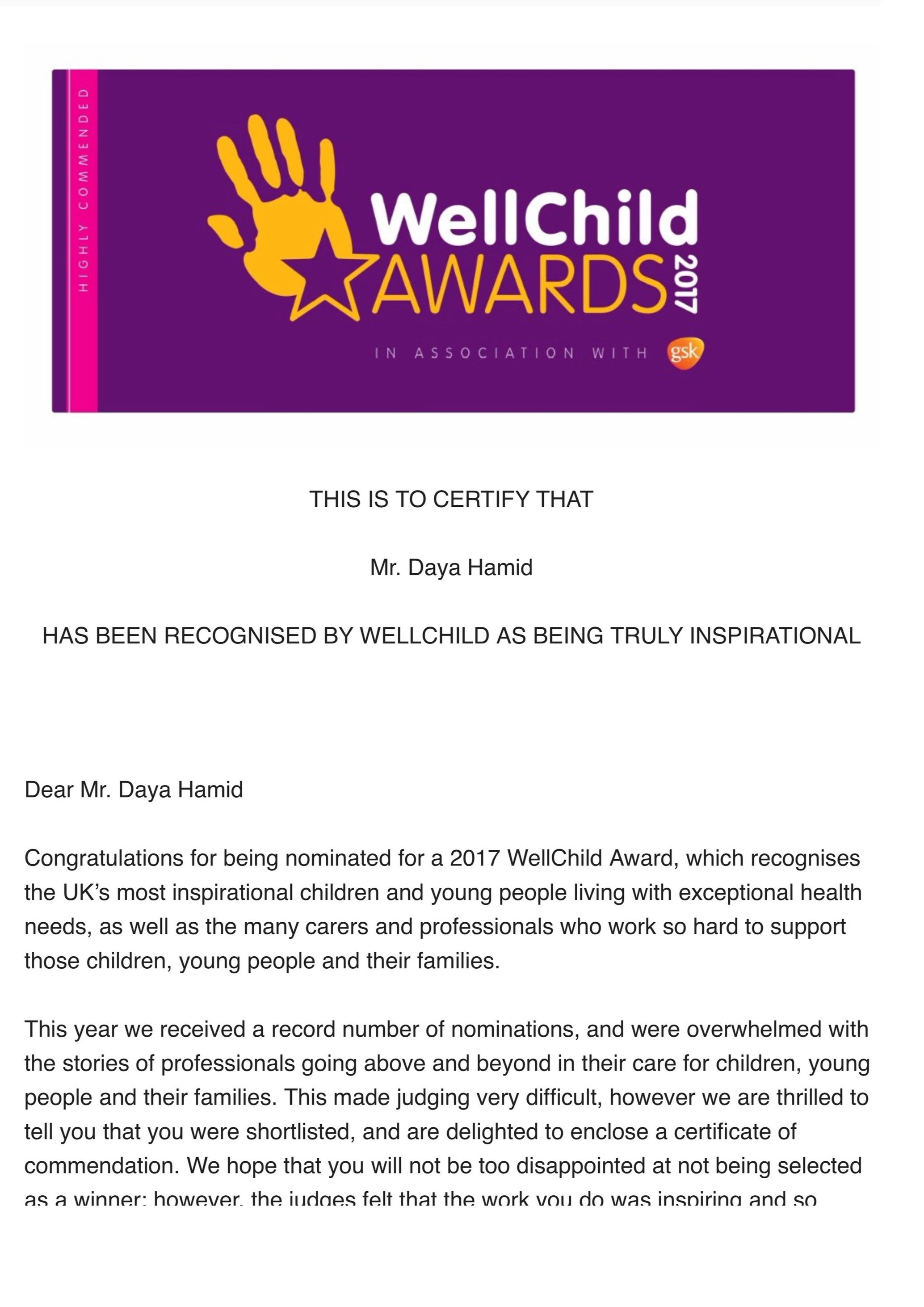 WellChild+Awards++Certificate+of+Commendation.jpg