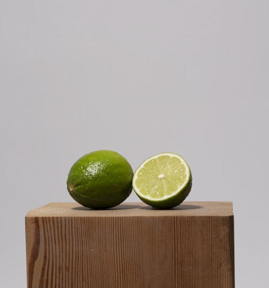 Citron gingembre Dame Gingembre