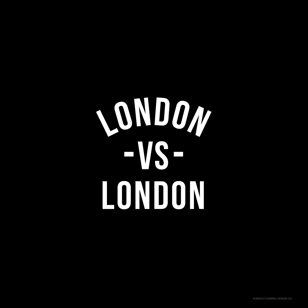 London vs London