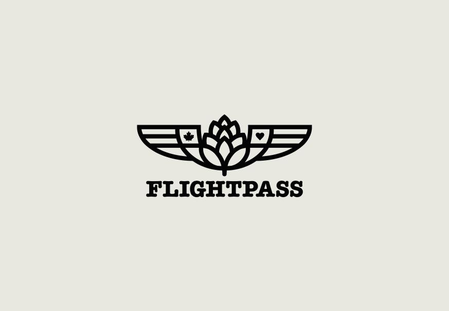 Flightpass Beige