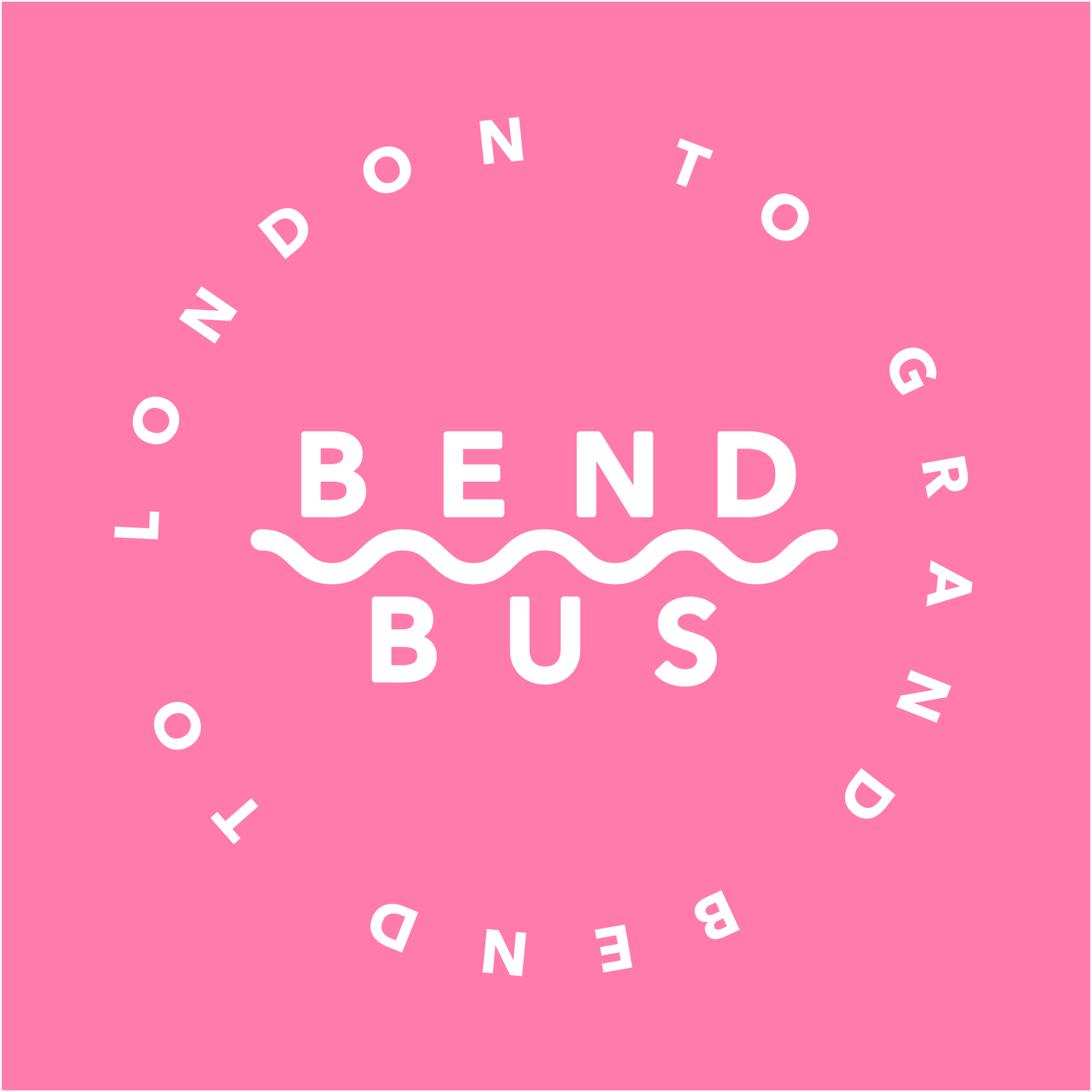 Bend Bus GTs