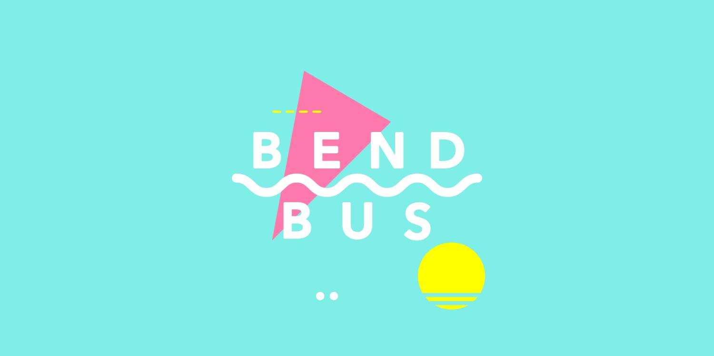 Bend Bus