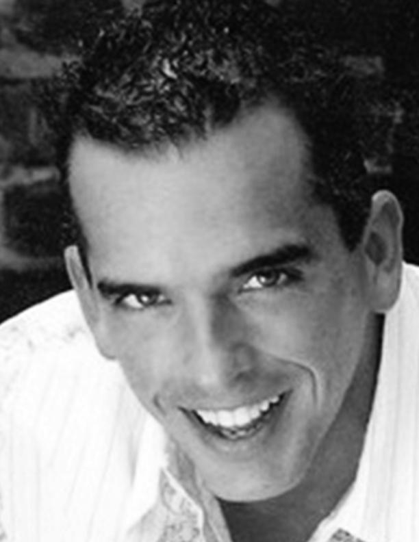 Dennis Caspary