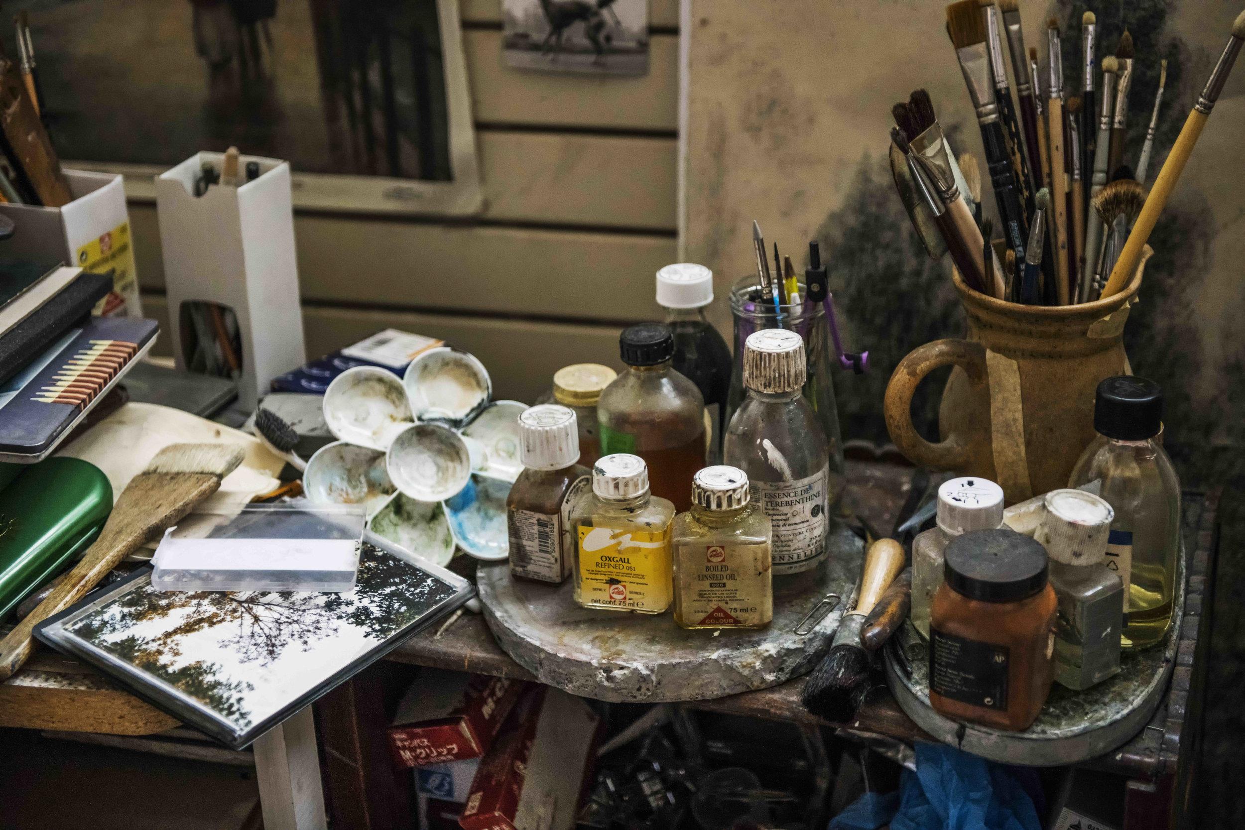 Jimmy Beunardeau - Pr Chen - Peintre taïwanais - reportage (8).jpg