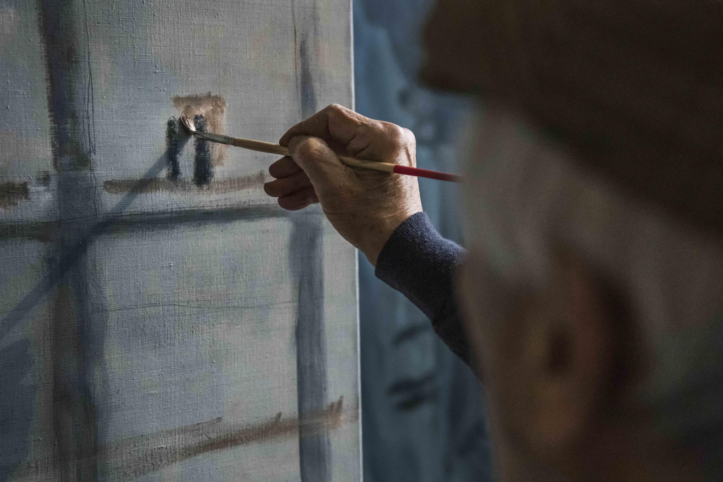 Jimmy Beunardeau - Pr Chen - Peintre taïwanais - reportage (17).jpg