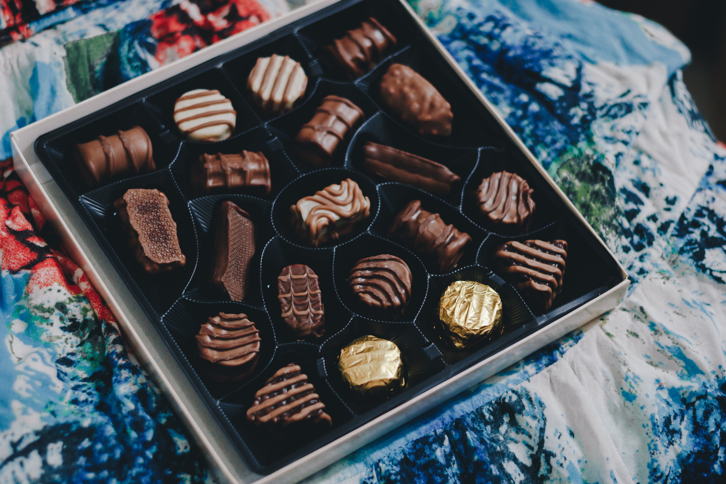 Chocolate Extravaganza - February 2020 date TBA