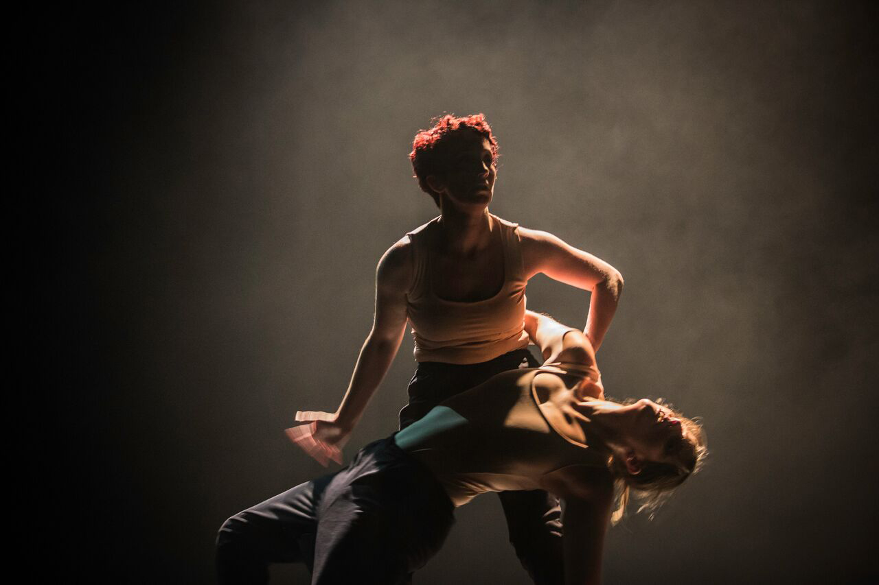 Peter Chu Choreography -