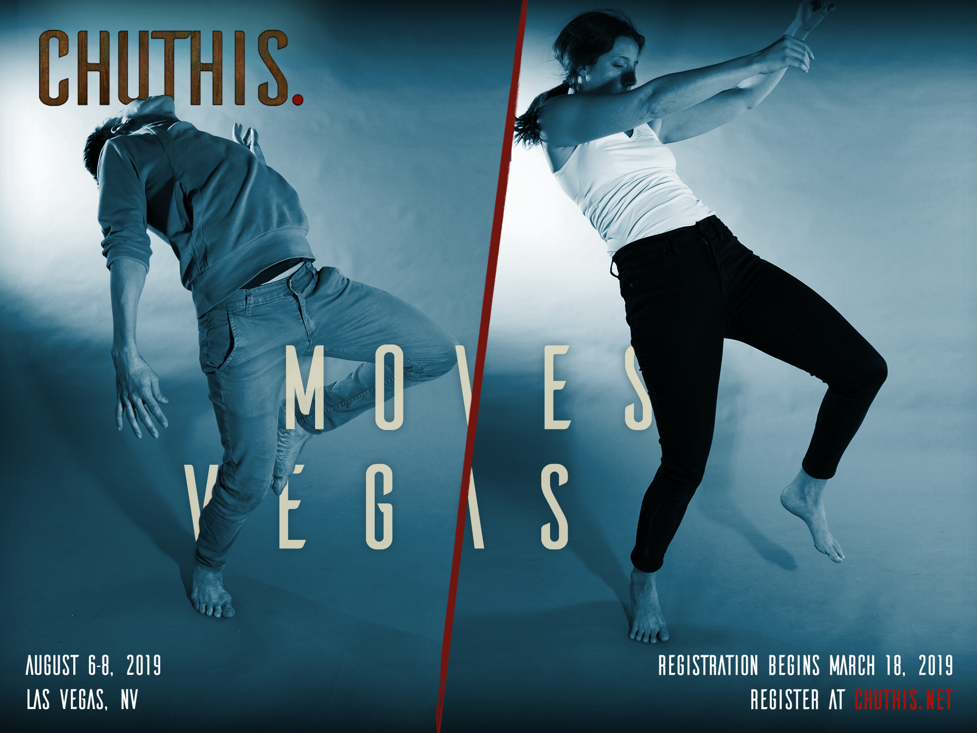 chuthis. Moves | Vegas