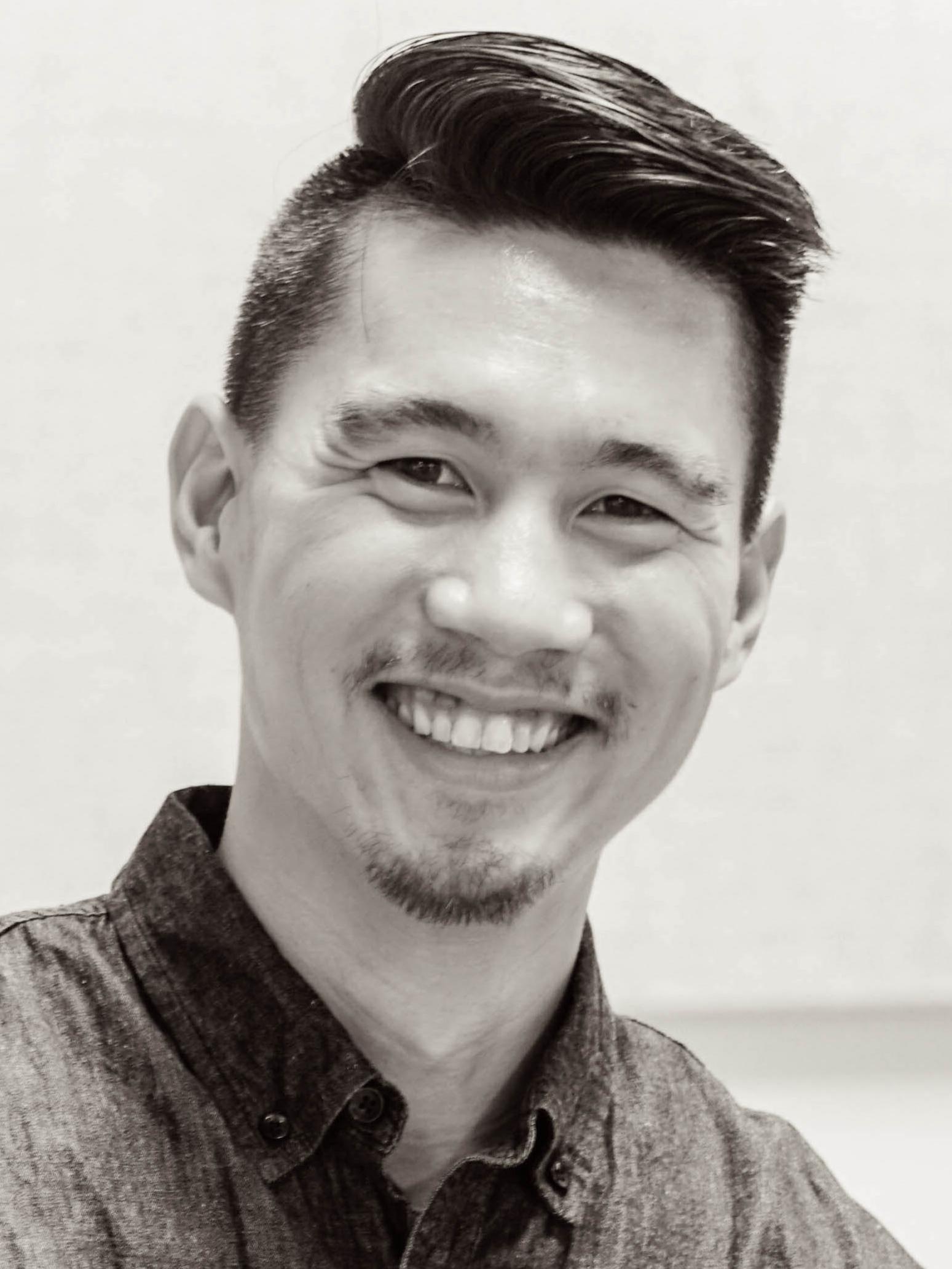 Dr. Robert Tsai