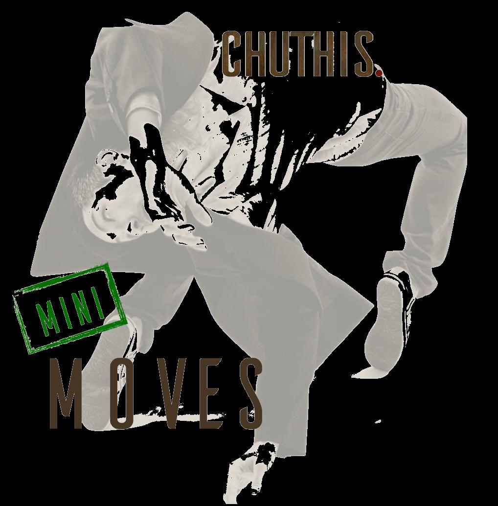 chuthis. Mini Moves   Vegas