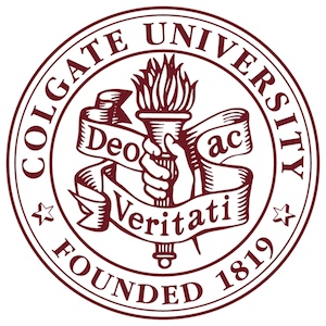 Upcoming Group Travel: Colgate University -