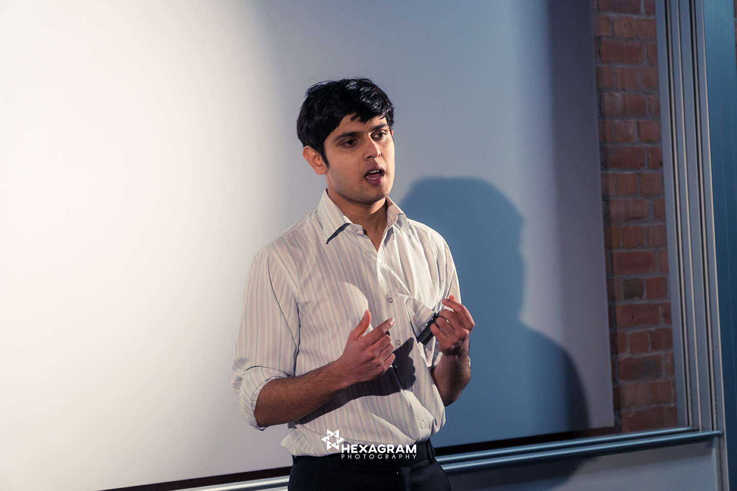 Kartik Bhargava - Would you ever find a way if you had no will?