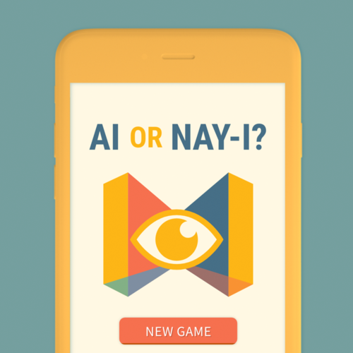 AI or Nay-I?