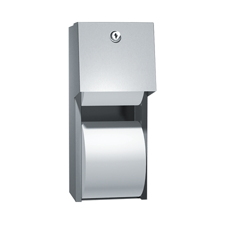 Toilet Accessoriss - Toilet Tissue  Dispenserx.png