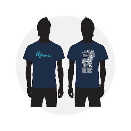 Swag Design - The Barthell Digital designers love crafting cool shirts, hats and plenty of other merchandise formats. Plus, we have connections with multiple print firms to ensure you are getting the best quality for the best price.
