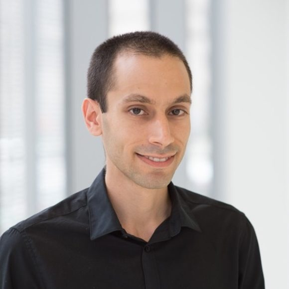 Guy Satat, MIT