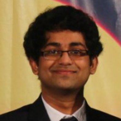 Alankar Kotwal, CMU