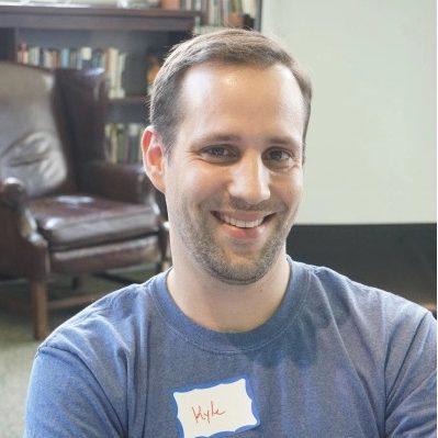Kyle Miller, CMU