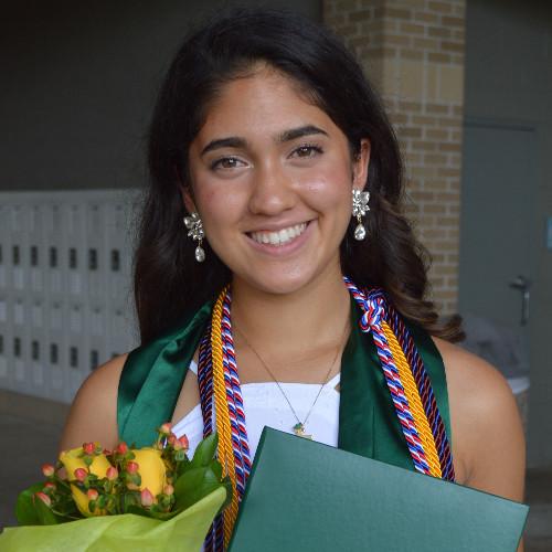 Paula Ayala, Rice