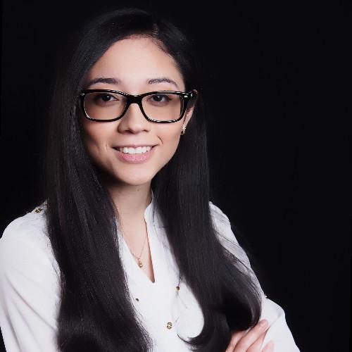 Stephanie Rosalez, NYU