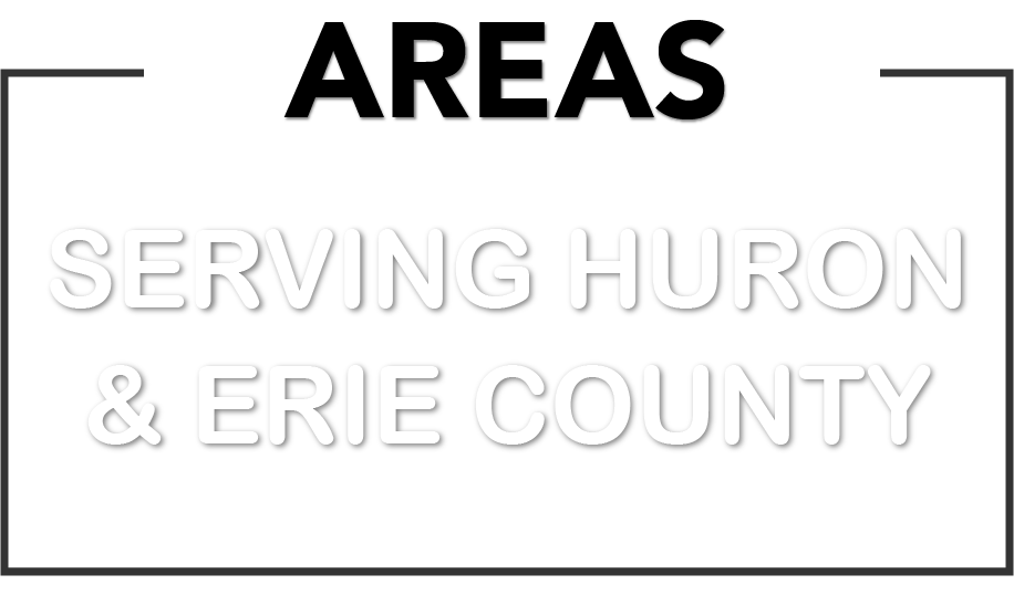 Serving Huron and Erie County