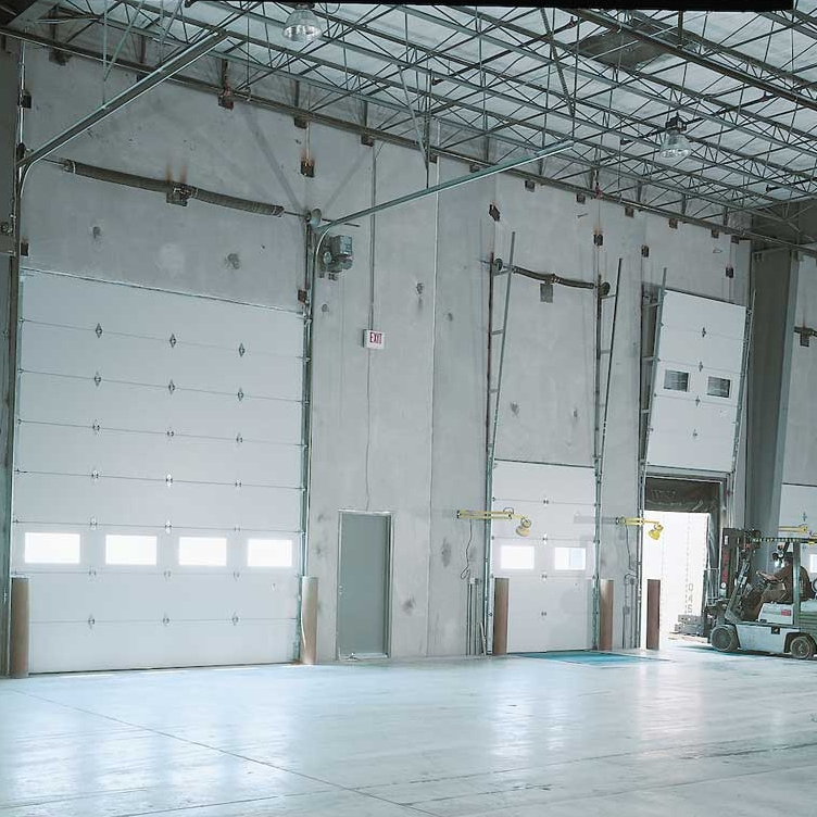 Industrial - Some services we offer include:- Free quotes- Installation of Door(s)- Provide Preventative Maintenance- Install & Service openers- Program transmitters & more- Replace outside vinyl weather seal & bottom rubber seal
