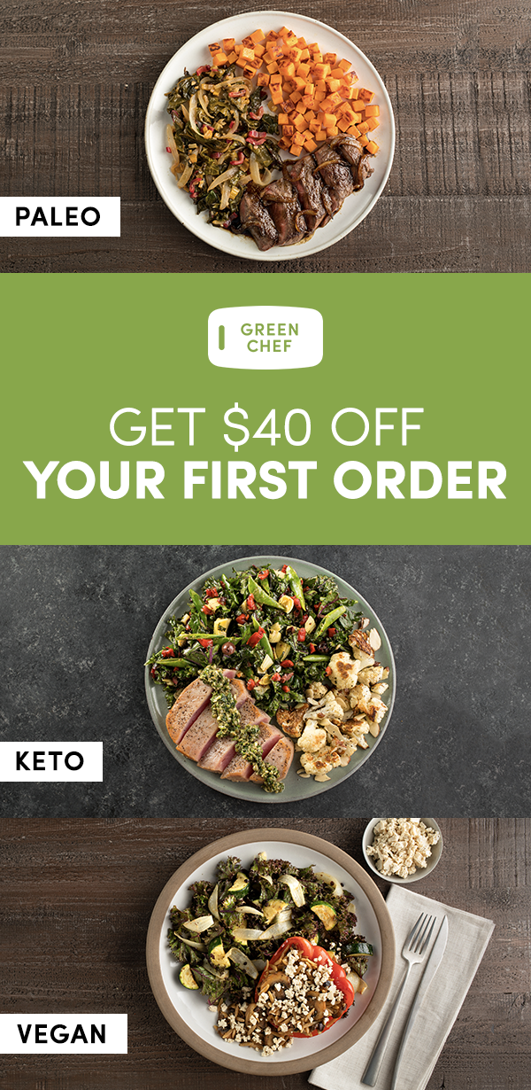 green chef keto meals plan a healthy life