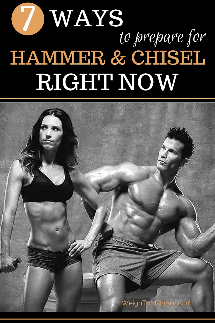 hammer and chisel pin