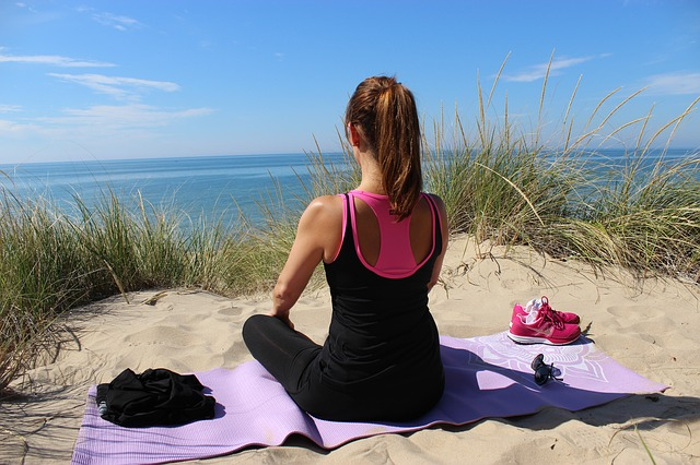 rest yoga free