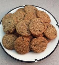 chocolate chip cookies by kerri r