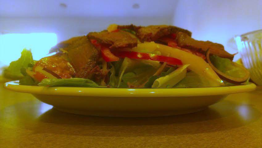 steak salad by monica 3