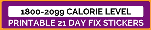 21 Day Fix, printable planner stickers, 21 day fix stickers, jacqui grimes, meal planning, erin condren, erin condren life planner, fitness stickers