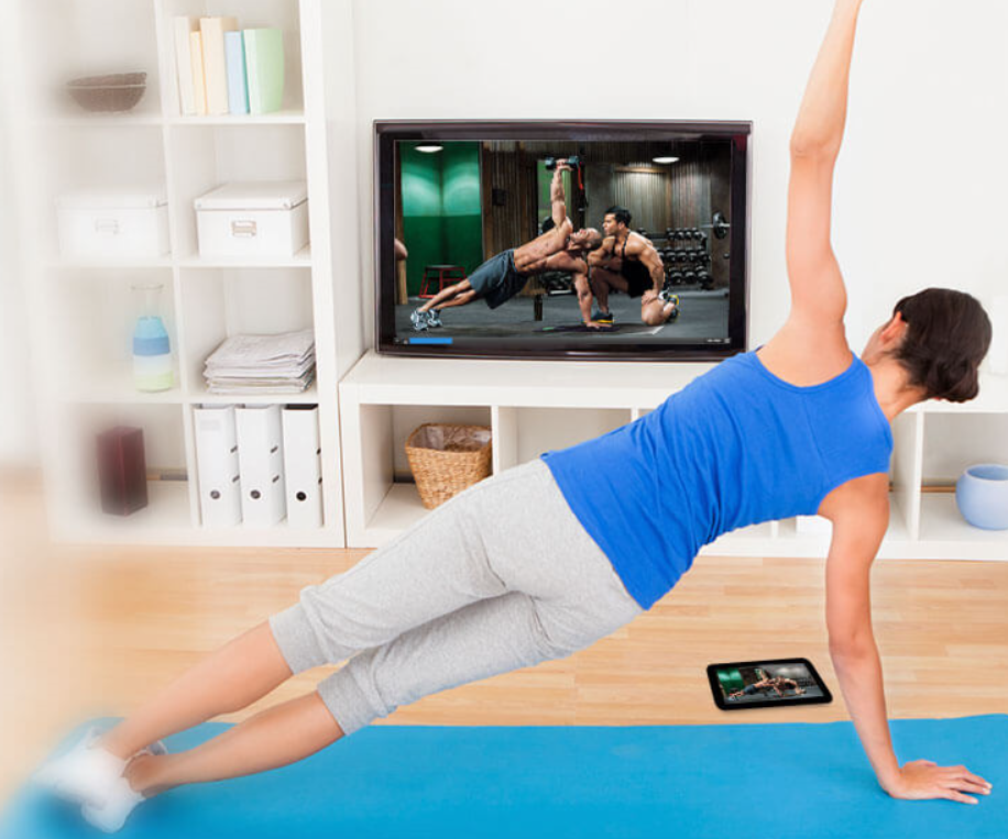 30 Reasons Busy Moms Need Beachbody On Demand All Access Plan A