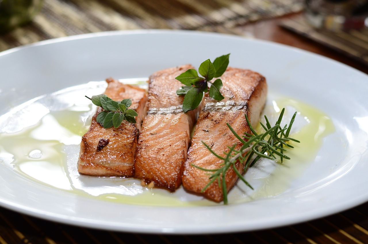 salmon happy keto body review week 9 plan a healthy life
