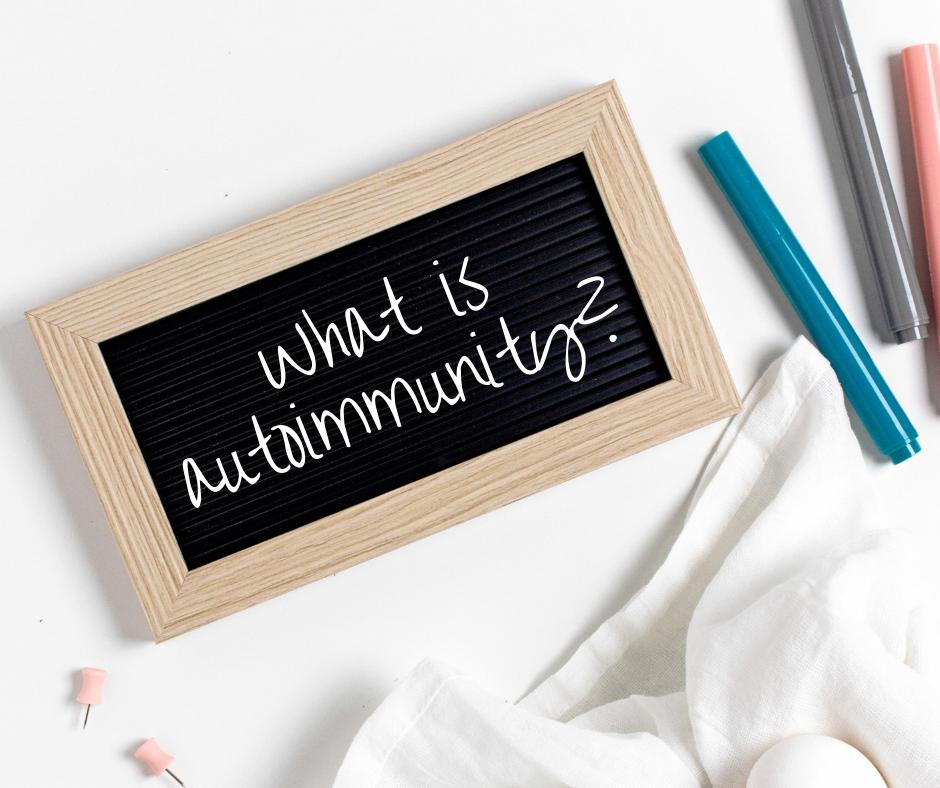 Happy Keto Body review week 11 - managing autoimmunity. By Plan a Healthy Life